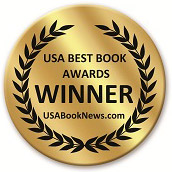 Winner, General Fiction, 2013 USA Book News Awards